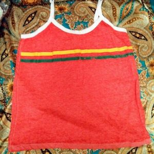 *Free* tank top with purchase of 3 or more!